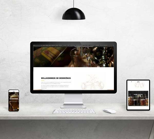 Webdesign, Marketing und Sozial Media Magdeburg